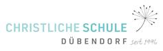Christliche Schule Dübendorf Logo